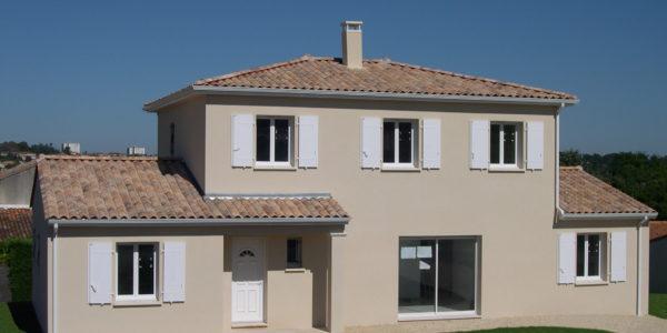 Construction MAISON 16000 ANGOULEME Charente